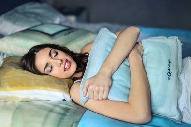 減肥睡覺減肥睡眠