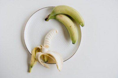 香蕉營養減肥大哉問