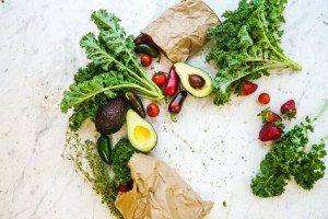 蔬菜膳食纖維有助減肥瘦身