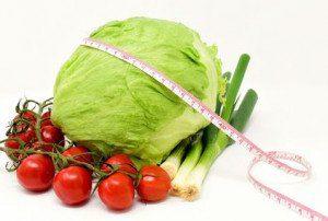 蔬菜高麗菜番茄熱量